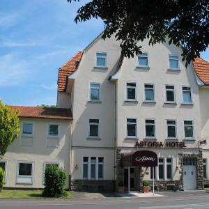 Hotel Pictures: Astoria Hotel, Ratingen