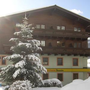 Hotel Pictures: Appartement Vorreiter, Uttendorf