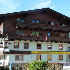 Hotellikuvia: Appartement Vorreiter, Uttendorf