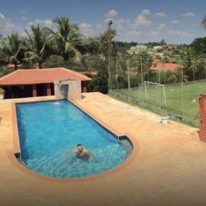 Hotel Pictures: Recanto Buscapé - Cond. Vitassay, Boituva