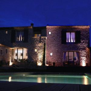 Hotel Pictures: Les Terrasses, Gordes