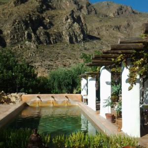 Hotel Pictures: Cortijo La Alberca, Níjar