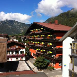 Hotellbilder: Hotel Tiroler Adler, Waidring