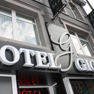 Photos de l'hôtel: Hotel Giorgi, Bastogne