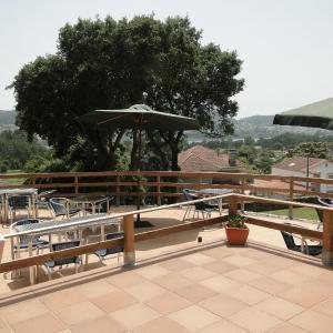 Hotel Pictures: Casa Rural Abadia Eiras, Rosal