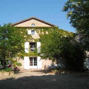 Hotel Pictures: Gites Domaine d'En Baleux, Labruguière