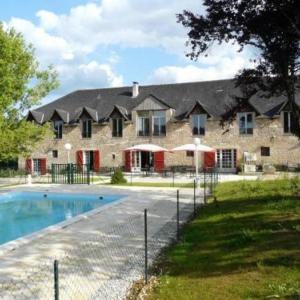 Hotel Pictures: Auberge de Cartassac, Sarrazac