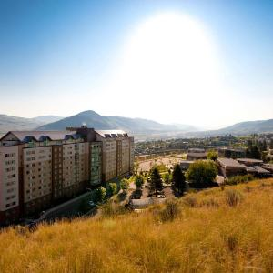 Hotel Pictures: Residence & Conference Centre - Kamloops, Kamloops