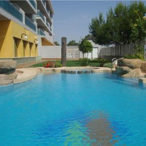 Hotel Pictures: Apartamentos La Rotonda, Playas de Orihuela