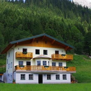 Fotos del hotel: Appartement Tauernhof, Kleinarl
