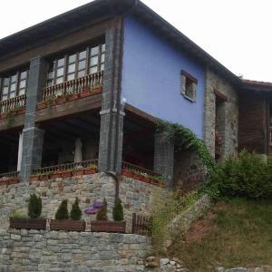 Hotel Pictures: Casa Rural La Casa del Monte, Pola de Laviana
