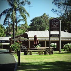 Fotos de l'hotel: Eltham Motor Inn, Eltham