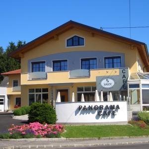Hotelbilleder: Pension Panoramablick, Pfarrkirchen im Mühlkreis