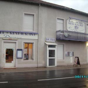 Hotel Pictures: Hôtel La Ducasse, Coussey