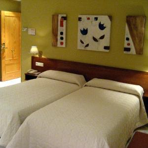 Hotel Pictures: Hotel La Torre, Vega de Valdetronco
