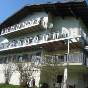 Hotelbilleder: Haus Matt, Laterns
