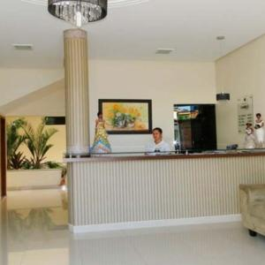 Hotel Pictures: Hotel Cambui, Seabra