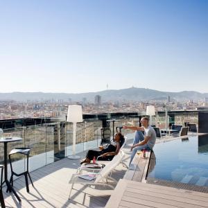 Fotos de l'hotel: Barceló Raval, Barcelona