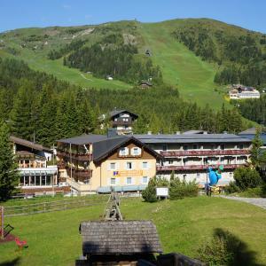 Φωτογραφίες: Familienhotel Hinteregger, Katschberghöhe