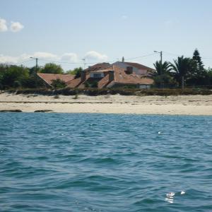Φωτογραφίες: Duplex Playa de Rons, O Grove