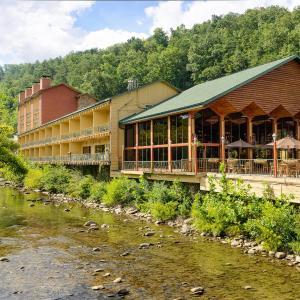 Hotel Pictures: River Terrace Resort & Convention Center, Gatlinburg