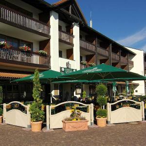 Hotel Pictures: Hotel Centurio, Bad Gögging