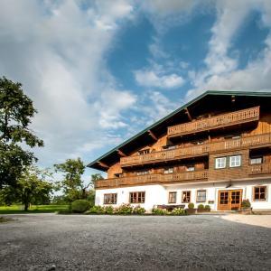 酒店图片: Gasthof Steinerwirt, Grossgmain