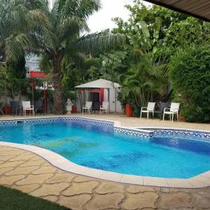酒店图片: Hotel 3 J, 罗安达