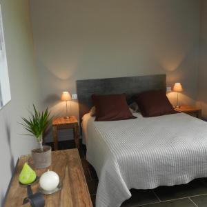 Hotel Pictures: Domaine de Tante Alice, Saint-Lager