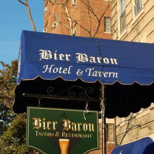 Hotel Pictures: The Baron Hotel, Washington