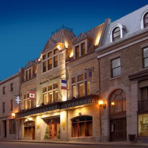 Hotel Pictures: Hotel Manoir Victoria, Quebec City