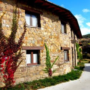 Hotel Pictures: Casa Rural Antaño, Colle