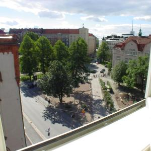 Hotel Pictures: Hotel Anna, Helsinki