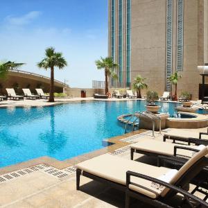 ホテル写真: Sofitel Abu Dhabi Corniche, アブダビ