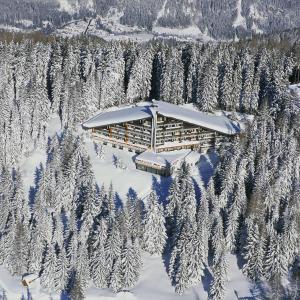 Foto Hotel: Berghotel Hinterstoder, Hinterstoder