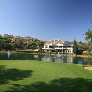 Fotos del hotel: Apartamentos Greenlife Golf, Marbella