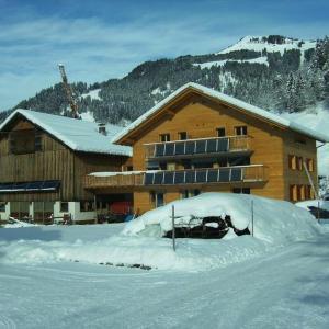 Fotos do Hotel: Familienbauernhof Kohler, Schoppernau
