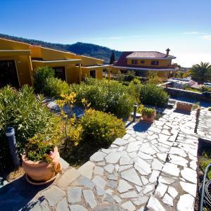 Hotel Pictures: Hotel Alta Montaña, Vilaflor