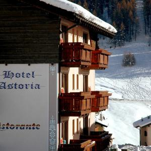 Hotellbilder: Hotel Astoria, Livigno