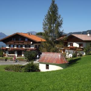Fotografie hotelů: Hof Oberlaiming, Itter
