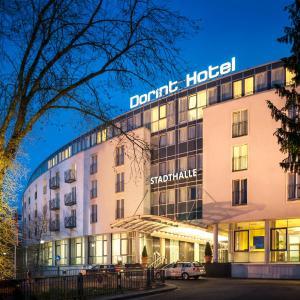 Hotelbilleder: Dorint Kongresshotel Düsseldorf/Neuss, Neuss