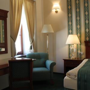 Hotel Pictures: Penzion U Karla IV., Kadaň