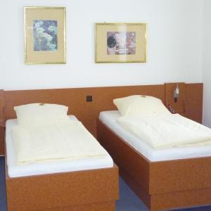 Hotelbilleder: Hotel-Gaststätte Mutter Buermann, Hemmingen