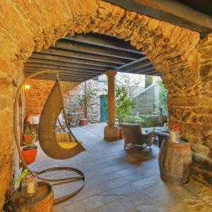 Hotel Pictures: Casa Grande de Cristosende, Cristosende