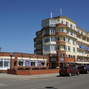 Hotel Pictures: Expanse Hotel, Bridlington