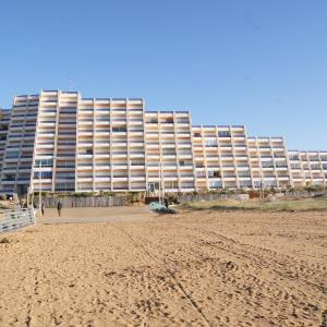 Hotel Pictures: Residence Marina 3, Saint-Jean-de-Monts