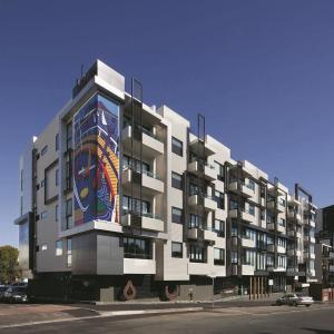 Φωτογραφίες: Vue Apartments & Day Spa, Geelong