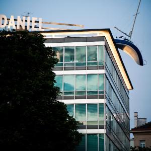 Hotelbilder: Hotel Daniel Vienna, Wien