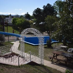 Hotelfoto's: El Platillo, San Antonio de Arredondo