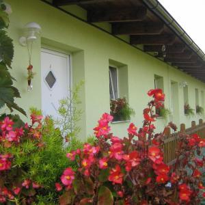 Fotos do Hotel: Dreampark Ferienwohnungen, Familie Karall, Zellerndorf